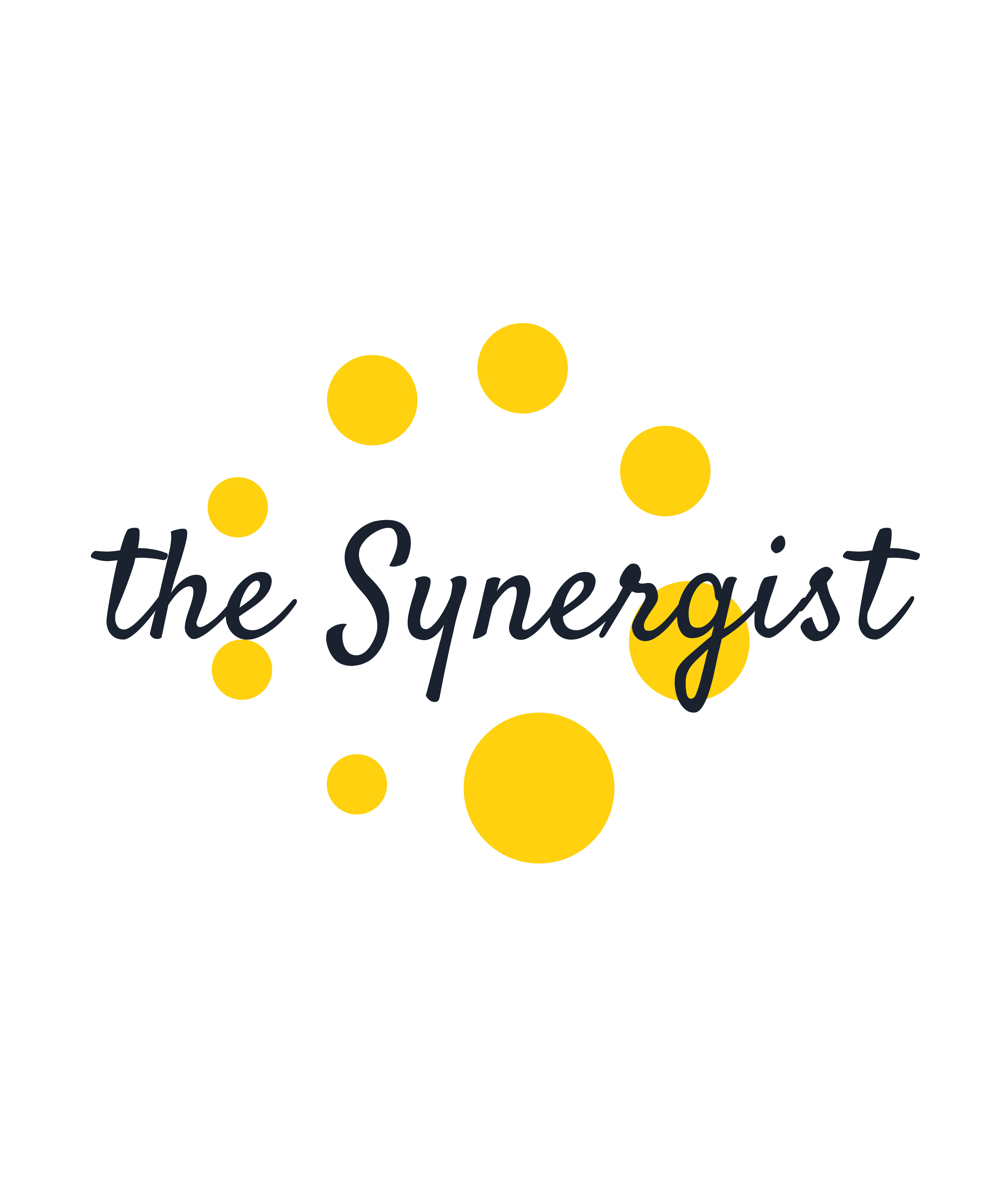 the synergist website